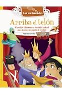 Papel ARRIBA EL TELON (COLECCION MAQUINA DE HACER LECTORES 570) (RUSTICA)