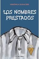 Papel NOMBRES PRESTADOS (RUSTICA)