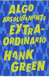 Papel ALGO ABSOLUTAMENTE EXTRAORDINARIO