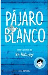 Papel PAJARO BLANCO (ILUSTRADO)