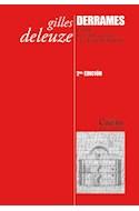 Papel DERRAMES ENTRE EL CAPITALISMO Y LA ESQUIZOFRENIA (COLECCION CLASES 3)
