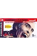 Papel VAMPIROS CLASICOS (FANTASTICOS ARCHIVOS DEL DOCTOR WIDE  SCREEN 1)