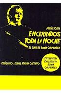 Papel ENCERRADOS TODA LA NOCHE EL CINE DE JOHN CARPENTIER