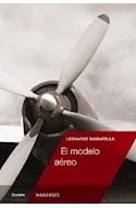 Papel MODELO AEREO (SERIE FICCION) (RUSTICA)