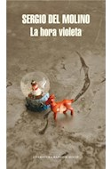 Papel HORA VIOLETA (SERIE LITERATURA)