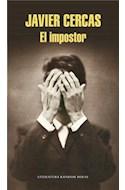 Papel IMPOSTOR (LITERATURA RANDOM HOUSE) (RUSTICA)