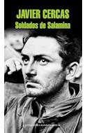Papel SOLDADOS DE SALAMINA (COLECCION LITERATURA RANDOM HOUSE  ) (RUSTICO)