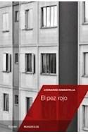 Papel PEZ ROJO (COLECCION FICCION)