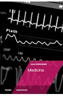 Papel MEDICINA (COLECCION FICCION) (RUSTICO)