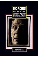 Papel BORGES VA AL CINE (RUSTICO)