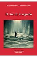Papel CINE DE LO SAGRADO (COLECCION ENSAYOS)