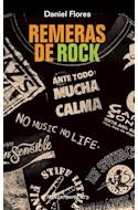 Papel REMERAS DE ROCK (RUSTICA)
