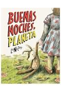 Papel BUENAS NOCHES PLANETA (CARTONE)