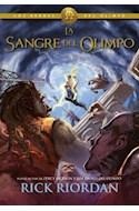 Papel SANGRE DEL OLIMPO (LOS HEROES DEL OLIMPO 5)
