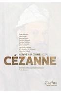 Papel CONVERSACIONES CON CEZANNE (SERIE PERENNE)