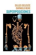 Papel SUPERPOSICIONES (COLECCION OCCURSUS 30)