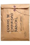 Papel ENSAYOS DE EMPIRISMO RADICAL (COLECCION PERENNE)