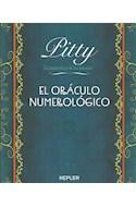 Papel ORACULO NUMEROLOGICO (RUSTICA)