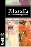 Papel FILOSOFIA EN CLAVE CONTEMPORANEA (RUSTICA)