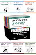 Papel HERRAMIENTAS PARA LIDERES DEL SIGLO XXI GESTIONANDO EL DESEMPEÑO [PACK DE 6]