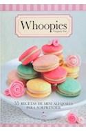 Papel WHOOPIES (ILUSTRADO) (2 EDICION) (RUSTICA)
