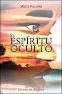 Papel ESPIRITU OCULTO (RUSTICA)