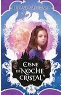 Papel CISNE DE NOCHE Y CRISTAL [1]
