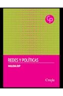 Papel REDES Y POLITICAS (COLECCION CUMBRES POLITICAS)