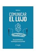 Papel COMUNICAR EL LUJO (COLECCION ESENCIALES)