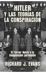 Papel HITLER Y LAS TEORIAS DE LA CONSPIRACION EL TERCER REICH Y LA IMAGINACION PARANOIDE