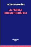 Papel FABULA CINEMATOGRAFICA (COLECCION CINE) [TRADUCCION DE CARLOS SCHILLING]