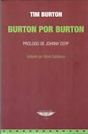 Papel BURTON POR BURTON (COLECCION CINE) [PROLOGO DE JOHNNY DEPP] [EDITADO POR MARK SALISBURY]