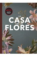 Papel CASA DE LAS FLORES [FANBOOK]