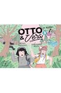 Papel OTTO & VERA 3 DE VACACIONES [ILUSTRADO]