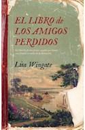 Papel LIBRO DE LOS AMIGOS PERDIDOS