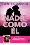 Papel NADIE COMO EL [SAGA NADIE 1]