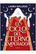 Papel CICLO DEL ETERNO EMPERADOR (COLECCION INFINITA)