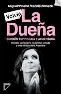 Papel DUEÑA (EDICION CORREGIDA Y AUMENTADA)