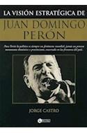 Papel VISION ESTRATEGICA DE JUAN DOMINGO PERON