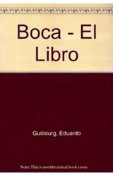 Papel BOCA EL LIBRO