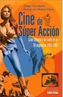 Papel CINE DE SUPER ACCION CINE CLASICO Y DE CULTO EN LA TV A