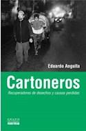 Papel CARTONEROS RECUPERADORES DE DESECHOS Y CAUSAS PERDIDAS