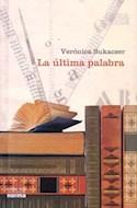 Papel ULTIMA PALABRA (ZONA LIBRE)