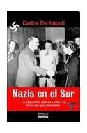 Papel NAZIS EN EL SUR LA EXPANSION ALEMANA SOBRE EL CONO SUR