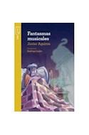 Papel FANTASMAS MUSICALES (TORRE DE PAPEL AMARILLA) (+11 AÑOS) (FANTASTICO)