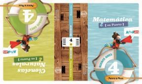 Papel EN PUERTO 4 MATEMATICA/CIENCIAS NATURALES NACION (ACTIVADOS) (NOVEDAD 2014)