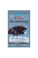 Papel METAMORFOSIS (COLECCION CLASICOS DE SIEMPRE)
