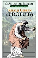 Papel PROFETA (COLECCION CLASICOS DE SIEMPRE)