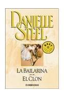 Papel BAILARINA  -  EL CLON (BEST SELLER)