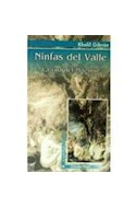 Papel NINFAS DEL VALLE / VOZ DEL MAESTRO (COLECCION NOGAL)